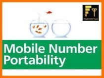 Change your Mobille Phone Operator through MNP