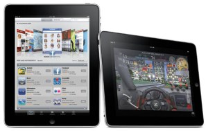 Main Differences between iPad and iPad 2