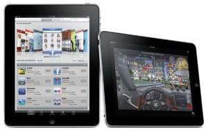 Main Differences between iPad and iPad 2