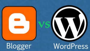 Blogger vs. WordPress - Who's the Beginner's Champion?
