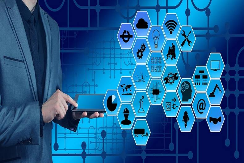 Role of Communication Technology on Business 4