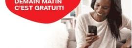 Offre Airtel : Active le net , aujourd'hui et demain matin c'est gratuit