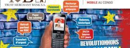 Avec Pepele Mobile, Recevez de l'argent depuis Airtel, Vodacom, Tigo