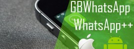 Télécharger GBWhatsApp 5.40 | WhatsApp++ pour Android | iOS