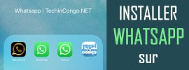 Comment installer WhatsApp sur votre iPad sans Jailbreak et sans iPhone