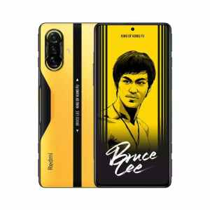 Redmi Bruce Lee Special Edition