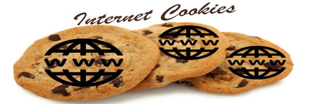 what are internet cookies