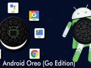 Android Oreo Go Edition