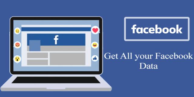 download-facebook-data