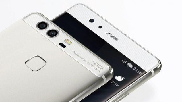 A dual rear Camera Smartphone