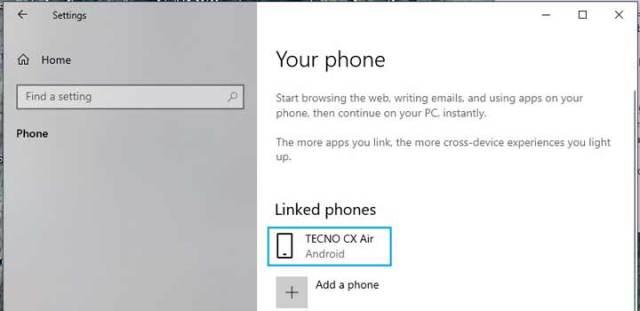 Link-phone-to-windows-10-setting-2