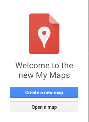 Creating Custom Google MAP