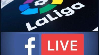 Facebook to stream La Liga for SAARC Countries