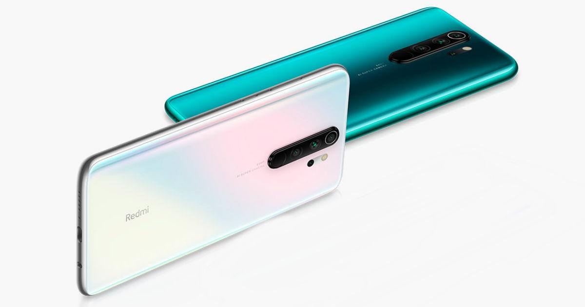 Redmi Note 8 vs Redmi Note 8 Pro: Find the Difference 9