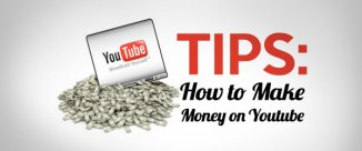 Simple Steps To Earning Money Using Youtube