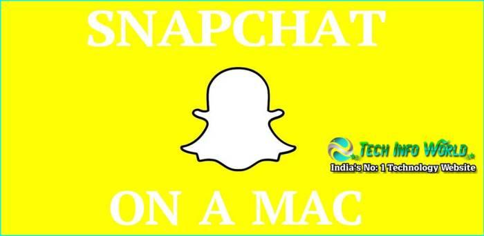 snapchat-on-mac