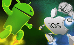 iOS Vs Android: which OS is better?
