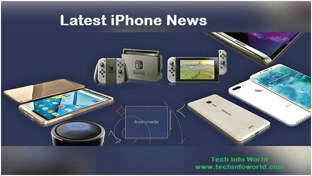 latest-iPhone-News