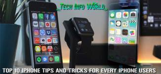 Top 10 iPhone Tips and Tricks for Every iPhone Users Must Know!