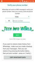 Download GBWhatsApp App Apk