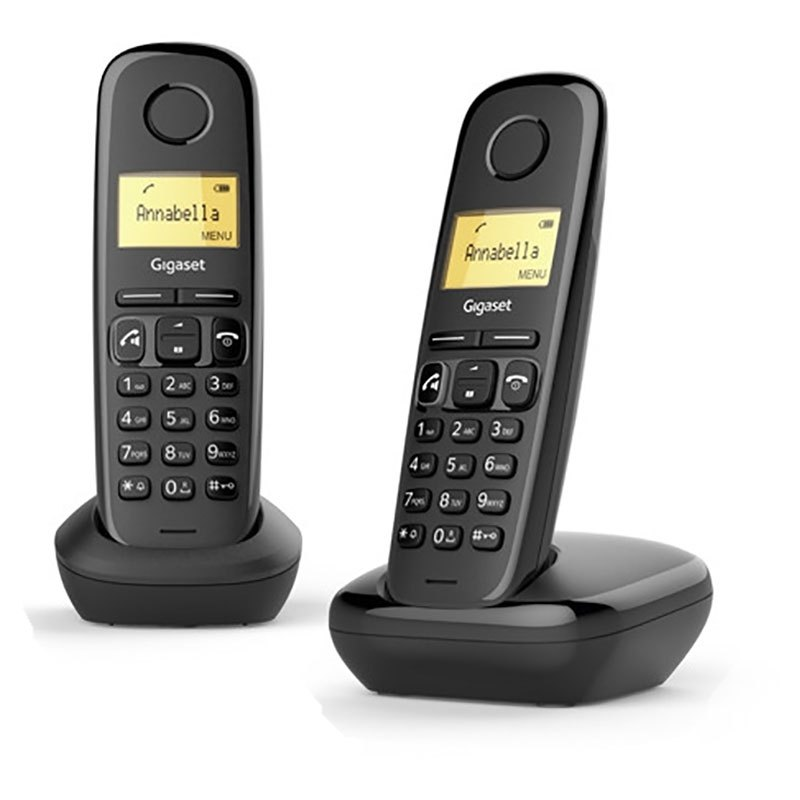 Gigaset A270 Duo Black Buy And Offers On Techinn
