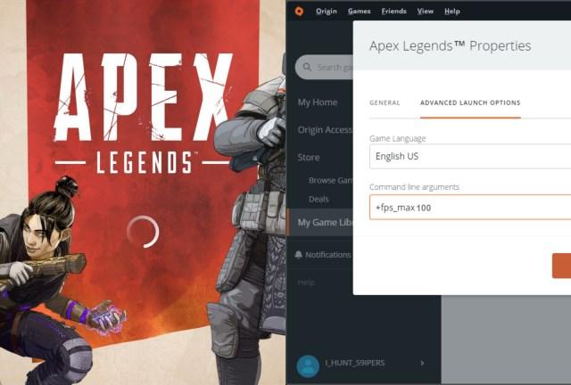 fps Apex Legends Keeps Crashing