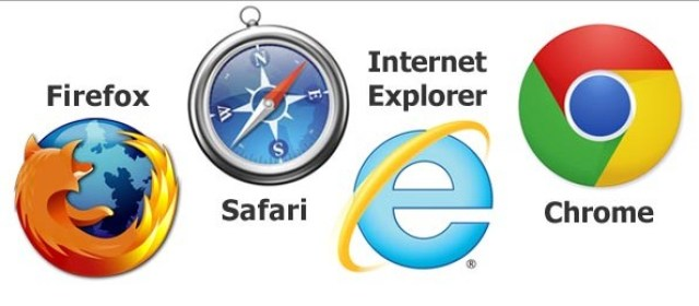 Try a different Browser