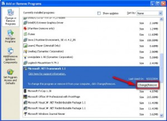 Disable or Uninstall Website Filtering Software