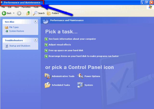 Fix by Uninstalling the Driver Windows 7 Tweaks
