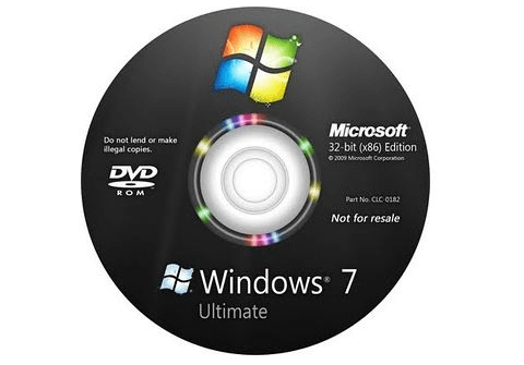 Repair Windows O.S. with installation Disk 0x80240017