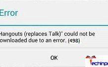 Error 498