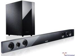 How to Connect Samsung Soundbar to TV