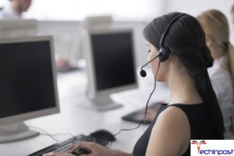 Call Canon Customer Service Center
