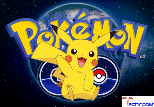 Install a Latest Version of Pokemon Go Game Application Our Servers Are Experiencing Issues