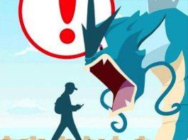 GPS Signal Not Found Pokemon Go