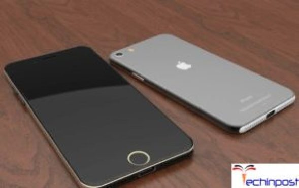 iPhone 7 Plus – Design