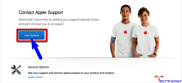 Contact Official Apple Support Team iPhone Touch Screen Not Working