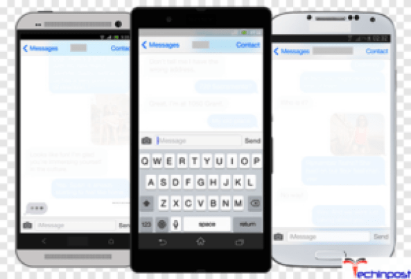 iMessage for Android Smartphone Device Users