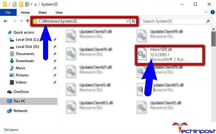MSVCP120.DLL WINDOWS 7 GRATUIT