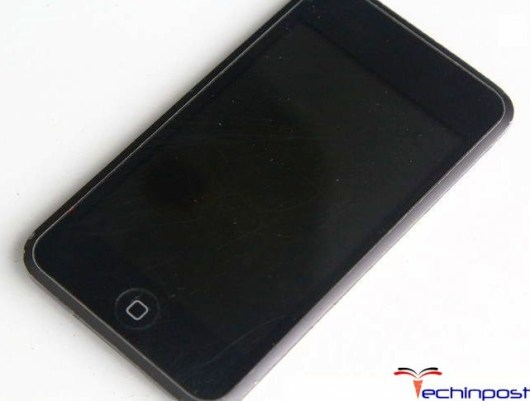 Remove the Screen Protector from your Device