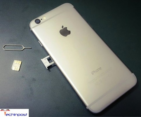 Remove your SIM Card & Reinsert it once