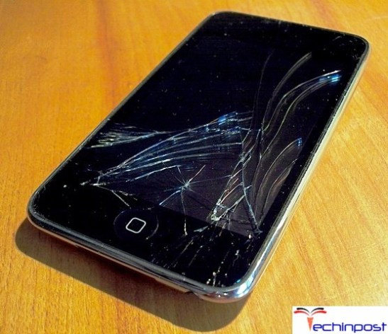 Setup Repair Service for your iPod Device