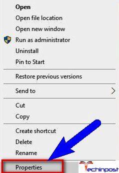 Start Bluestacks in Compatibility Mode Bluestacks Stuck on Initializing