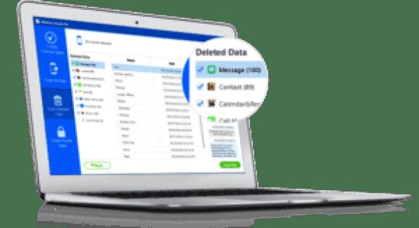 data management modes