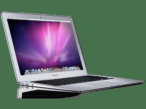 MacBook & MacBook Air