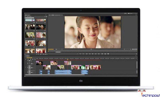 Xiaomi Air 13 Memory