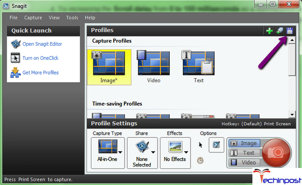 Snagit Best Game Recording Software