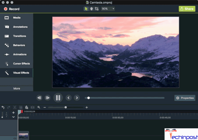 Camtasia Best Game Recording Software