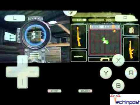 NDS Android