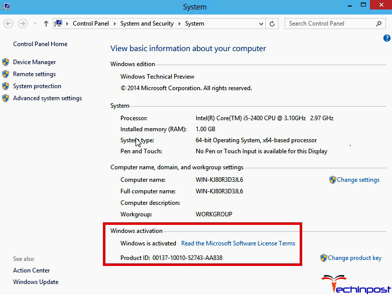 Use KMS Pico Activation Software Your Windows License will Expire Soon